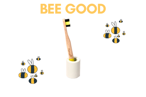 mama p save the bees collection