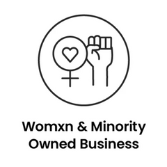 Woman and Minority Owned Business