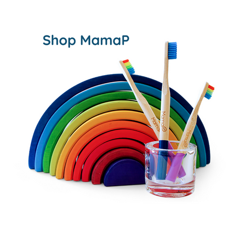 Shop MamaP - eco-friendly products