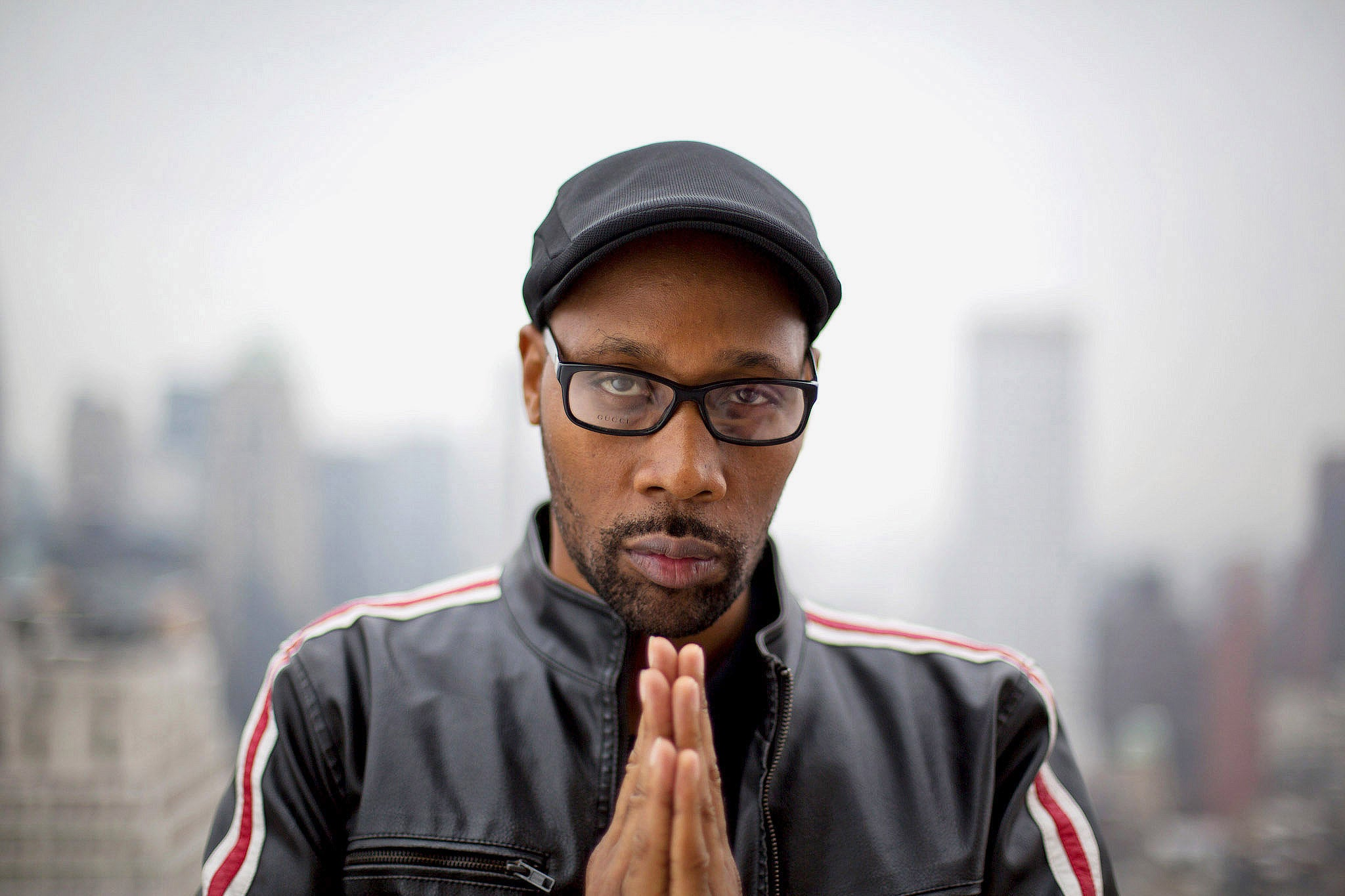 the rza of the wu tang clan