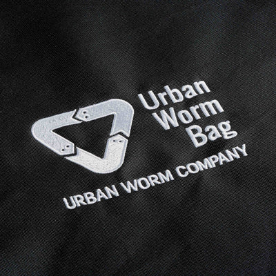 2-Pack Urban Worm Bag Version 2 Worm Bin Urban Worm Company