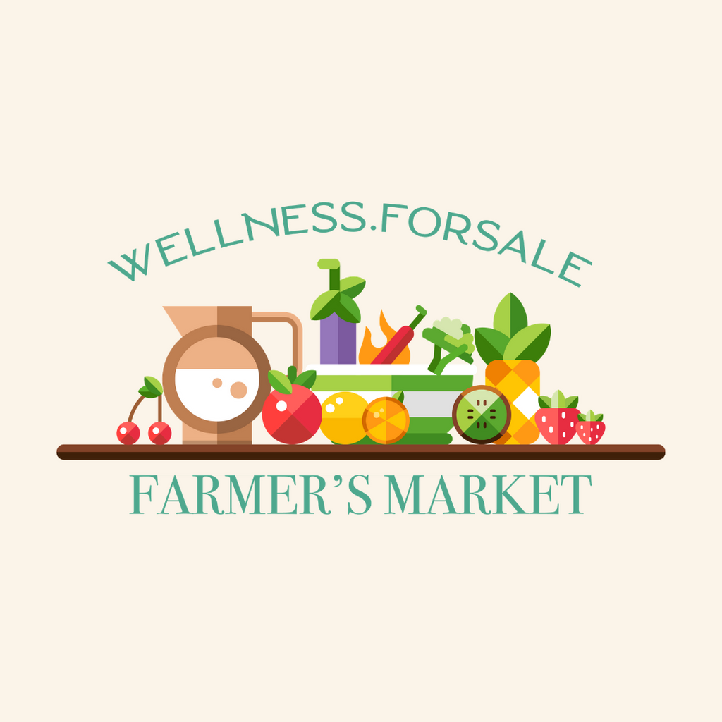 November Wellness Market