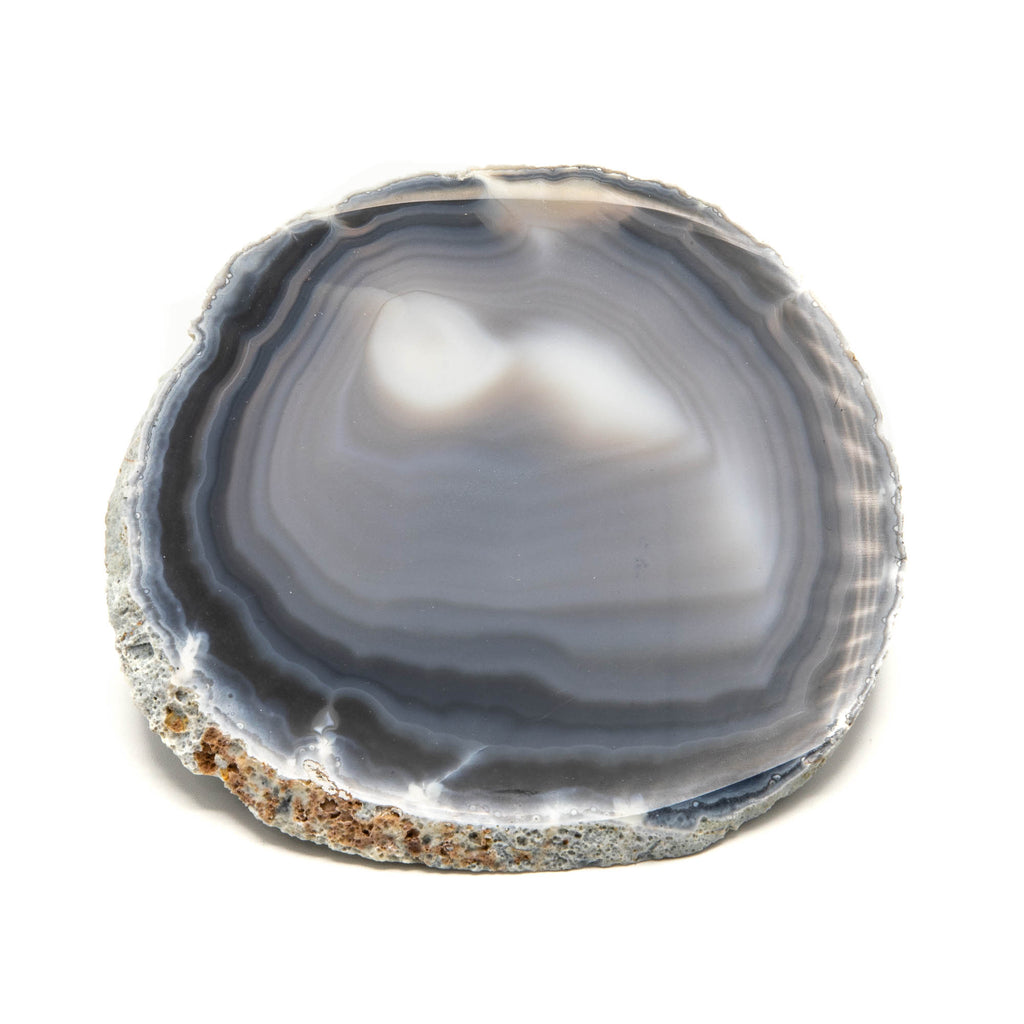 Agate Slice- Large