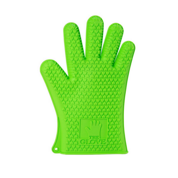 The LoveGlove Non-Slip Silicone Safety Glove from Magical Butter