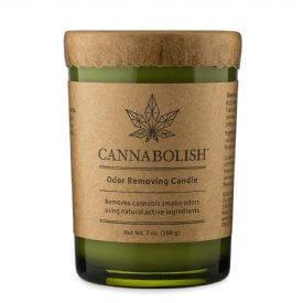 Cannabolish - Odor Removing Candle