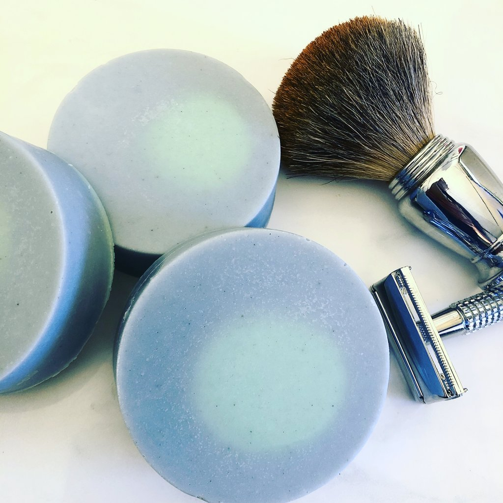 Pine Tree Road Pine Valley Round Artisan Shave Bar