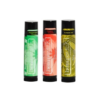 Bhang CBD Hemp Stick Lip Balm