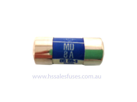 MD 415VAC Service Fuse 13 x 29mm