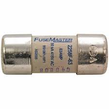2258F Fuse 22x58mm Service Fuse