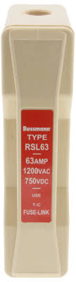 RSL63H Fuse Holder for HD36 Fuses