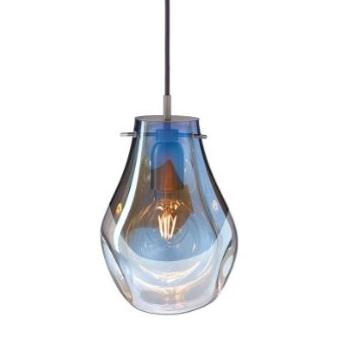 SOAP BLUE SMALL griestu lampa