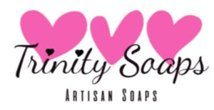 trinity soaps makes handmade natural goat milk soap