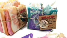 Load image into Gallery viewer, Teacher gifts, soap sample bundles - Trinity Soaps