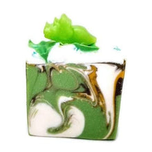 Load image into Gallery viewer, Goat milk Dinosaur soap - Trinity Soaps