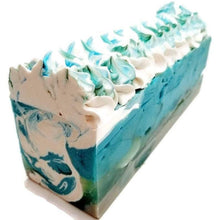 Load image into Gallery viewer, Jordan River soap, made with water from the Jordan river - Trinity Soaps