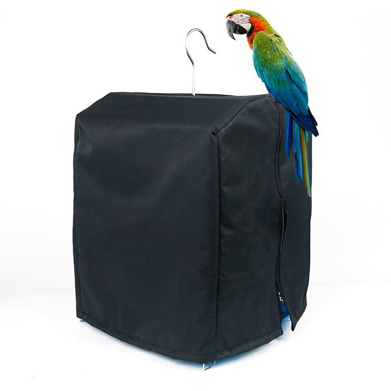 Pet Products Good Night Bird Cage Cover Breathable Cage Covers Pet Supplies