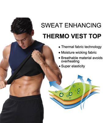 Thermal Workout Vest
