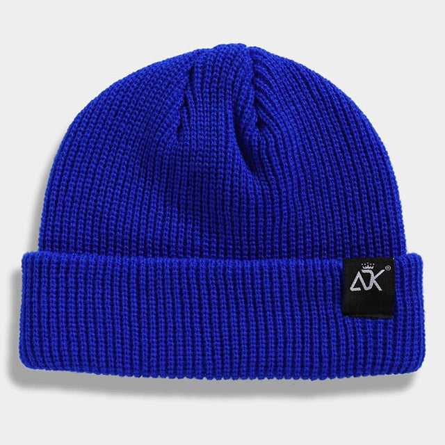 Skull caps Winter  Beanies