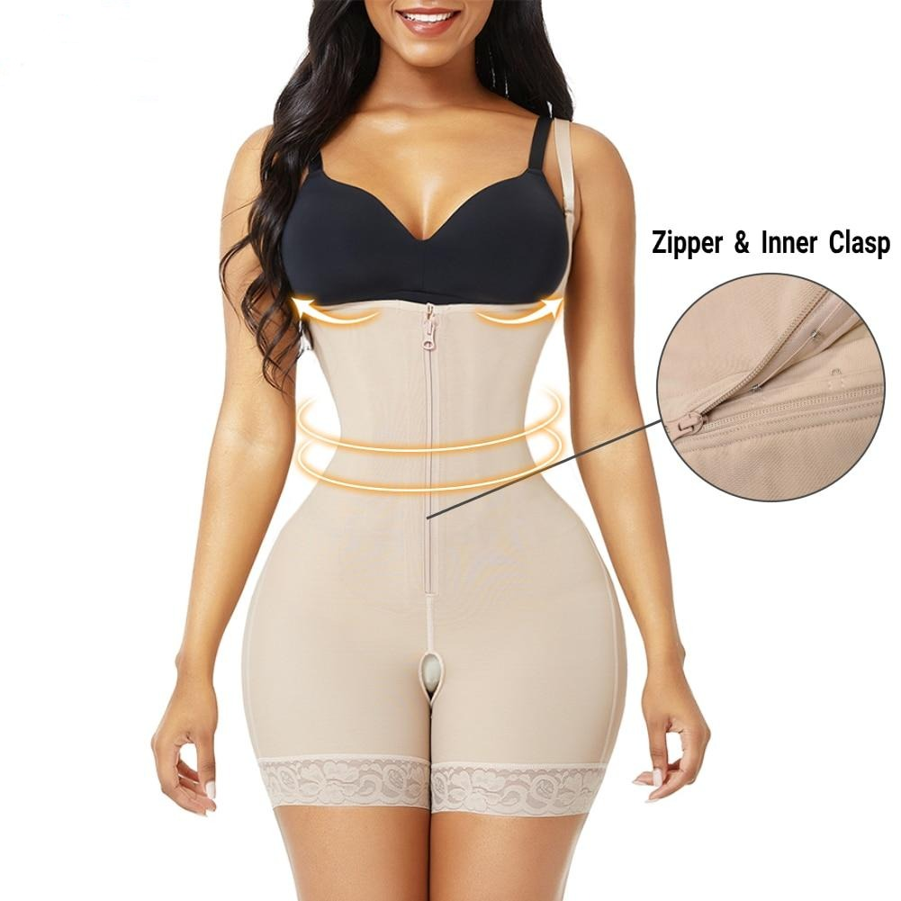 Full Body Shaper and underwear butt lifter for post surgery