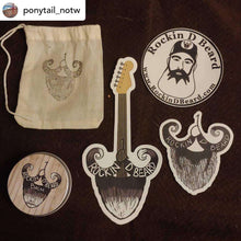 Load image into Gallery viewer, $60 Mystery bag! - Rockin D Beard