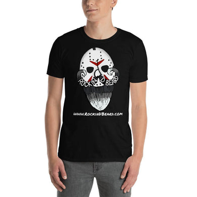 Bearded Friday Short-Sleeve Unisex T-Shirt