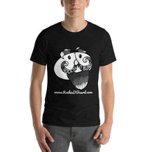 Load image into Gallery viewer, PopTheBeard Short-Sleeve Unisex T-Shirt