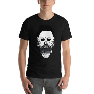 BeardMyers Short-Sleeve Unisex T-Shirt