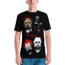 Load image into Gallery viewer, BeardedAllStarMonsters Men's T-shirt