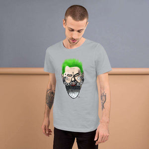 JoBeard Short-Sleeve Unisex T-Shirt