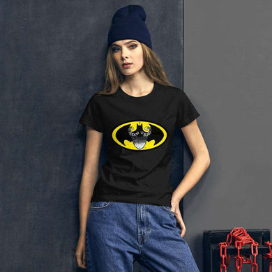 BatBeard Women's short sleeve t-shirt