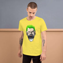 Load image into Gallery viewer, JoBeard Short-Sleeve Unisex T-Shirt