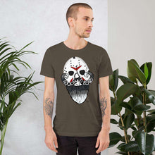 Load image into Gallery viewer, BeardedFriday Bella Canvas Unisex T-Shirt