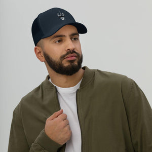 OG Low Profile Trucker Cap - Rockin D Beard
