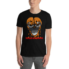 Load image into Gallery viewer, Bearded Pumpkin Short-Sleeve Unisex T-Shirt