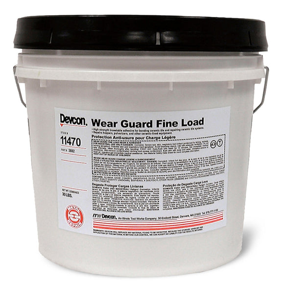 WEAR GUARD FINE LOAD