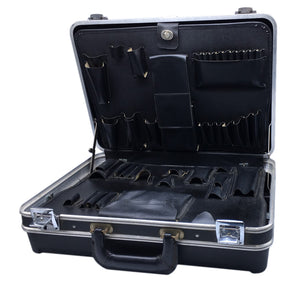 ABS HARD PLASTIC TOOL CASES