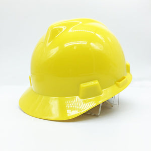 YELLOW V-GUARD FAS-TRAC CAP-2015