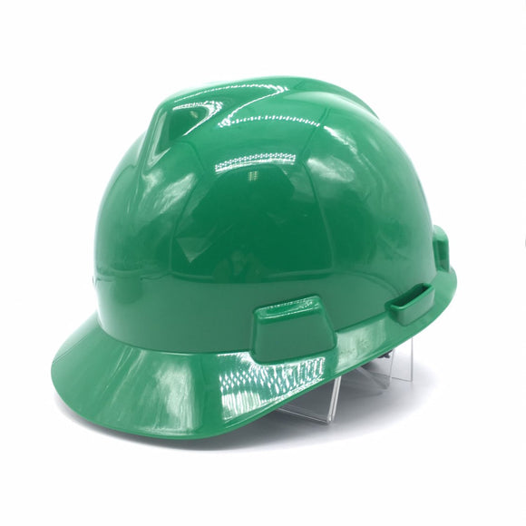 GREEN V-GUARD FAS-TRAC CAP-2015