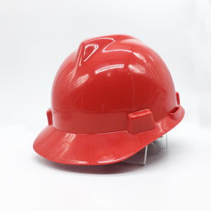 RED V-GUARD FAS-TRAC CAP-2015