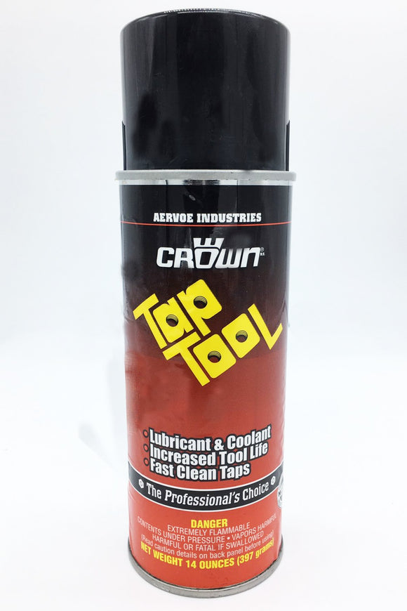 TAP TOOL SPRAY CUTTING LUBRICANT - 14 OUNCES