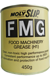 FMG - FOOD MACHINERY GREASE NSF H1- 450g Tin