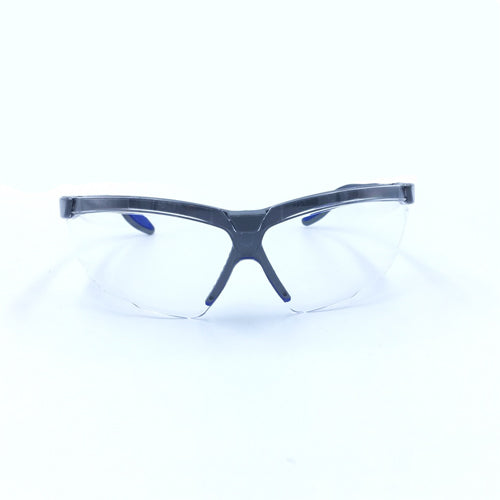 SAFETY CLEAR GLASSES
