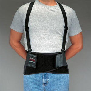 7160 BODY BELT SUPPORT - MED