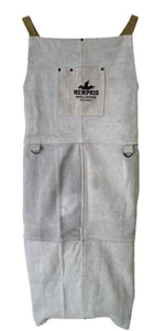 24X24 LEATHER BIB WELDING APRON