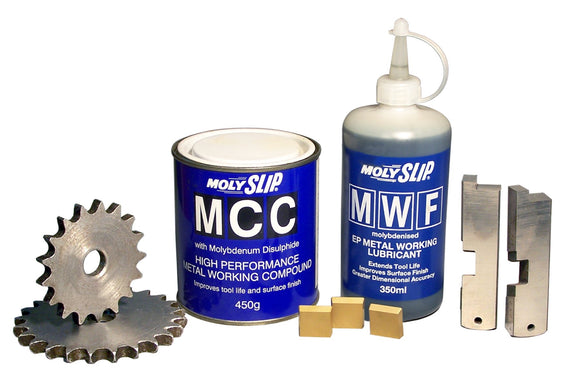 MWF - METAL WORKING FLUID - 350ML