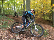Ride2 Malmedy / Enduro Weekend : 8-9 oktober 2016