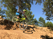 Ride2Gerona 2020 - Enduro Shortbike /22 - 26 februari