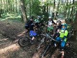 Ride2Semois - enduro WE / 28-29 september '19