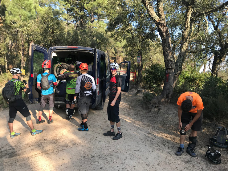 Ride2 Catalunya / Enduro-camp - 28 oktober tot 3 november 2019