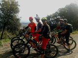 Ride2 Catalunya / Enduro-camp - van 27 oktober tot 02 november 2018